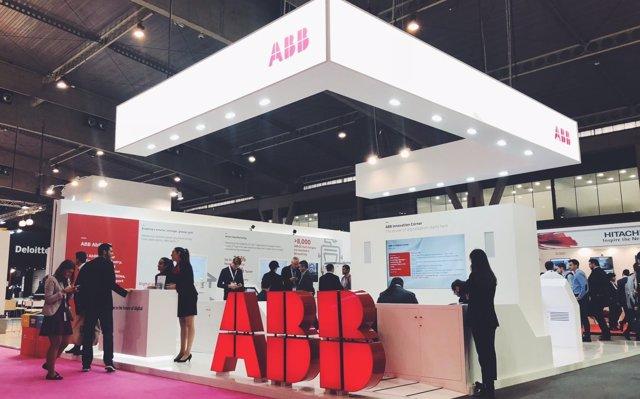 ABB adapta sus soluciones basadas en Big Data e IoT a diferentes sectores industriales para impulsar la digitalización