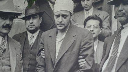 40 años de la muerte de Ramón Mercader, el hombre que asesinó en México a León Trotsky