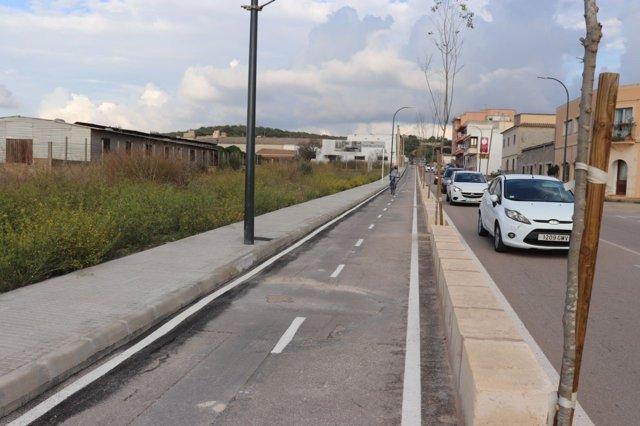 El Consell invierte 163.800 euros en Felanitx para obras de mejora y la adquisión de un vehículo eléctrico