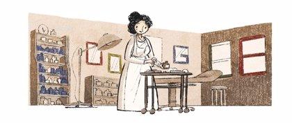 Google homenajea a la primera médica peruana de la historia