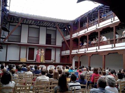 México será Invitado de Honor del 42 Festival de Teatro Clásico de Almagro, que se celebrará entre el 4 y 28 de julio