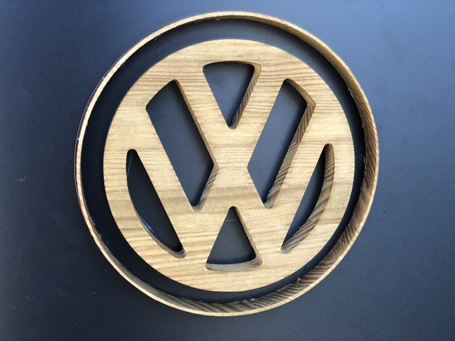 Logotipo de Volkswagen