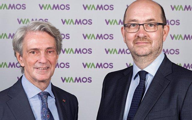 Fernando Eiroa, nuevo CEO del grupo Wamos