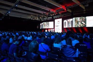 IoTSWC 2018 premia a Huawei, Ioterop-Synox, Nokia i Intel-ARM-Pelion (FIRA DE BARCELONA - Archivo)