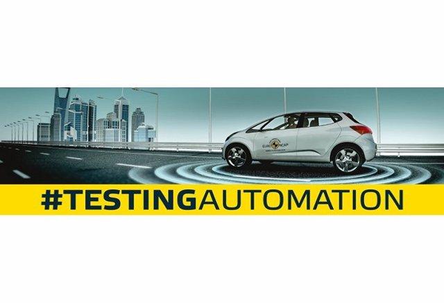 Primeras pruebas tecnología conducción autónoma de Euro NCAP