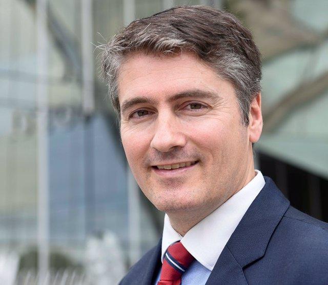 Joaquín Mendiluce, director de Nuevos Negocios de Naturgy, nombrado presidente d
