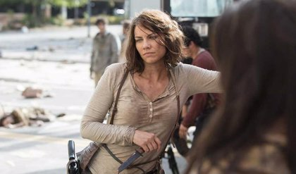 The Walking Dead ha revelado cómo Maggie saldrá de la serie