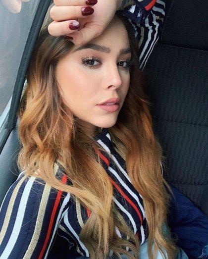 ¿Quién es Danna Paola, la mexicana protagonista de la serie española Élite?