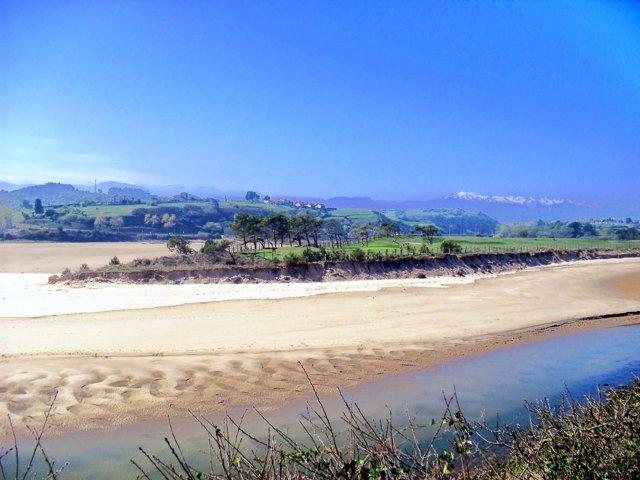 Duna de Oyambre