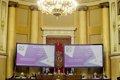 GRANDE-MARLASKA ASEGURA QUE EL NUEVO PROTOCOLO DE RIESGO INCREMENTARA LAS MEDIDAS DE PROTECCION A MUJERES MALTRATADAS