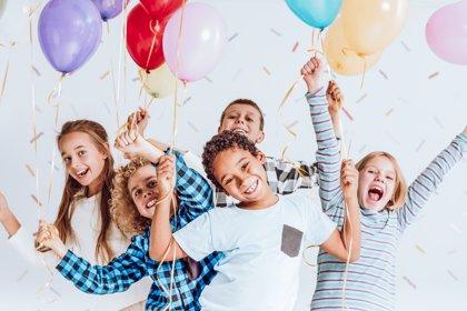 10 modelos de amistad entre niños