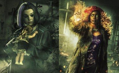Así intenta arreglar Titans la polémica con Starfire y Raven