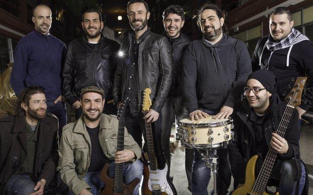 El grup Sva-ters diu adéu als escenaris després de 20 anys de carrera amb un concert a Alcàsser