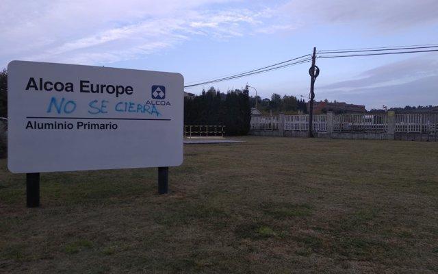 Rosell (CEOE) insta a España 'hacerse mirar' los altos costes energéticos tras el 'golpe' del cierre de Alcoa