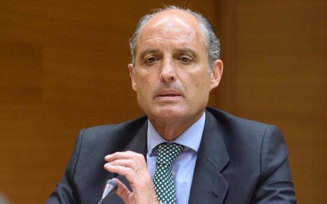 La jueza de la F1 rechaza la petición de Camps de citar a Garzón como testigo