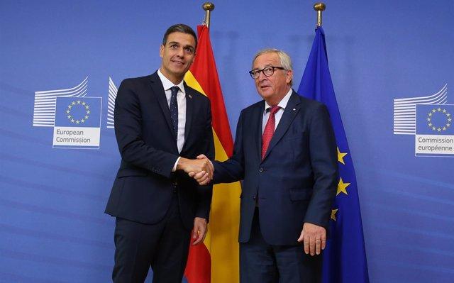 España propone un seguro europeo de desempleo complementario a los sistemas nacionales