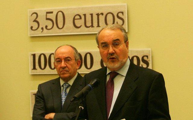 El PSOE censura la respuesta de Zapatero a la crisis y ve 'muchos errores' del Banco de España