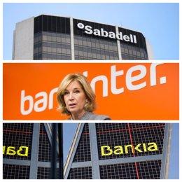 Bancos más afectados por la sentencia sobre hipotecas