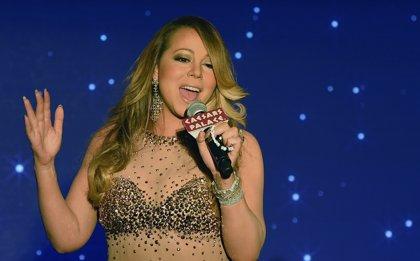 Escucha el nuevo single de Mariah Carey con Skrillex y Ty Dolla Sign