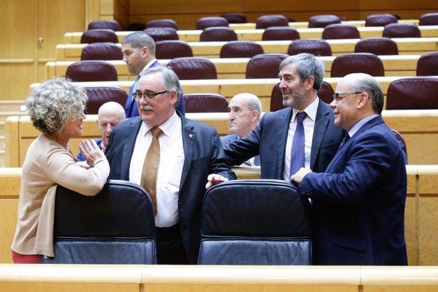 Canarias ya tiene nuevo Estatuto de Autonomía y nuevo Régimen Económico y Fiscal