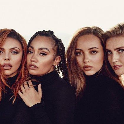 Little Mix anuncian nuevo álbum: LM5