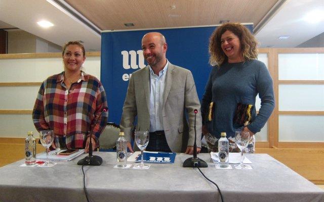 Villares avisa a Iglesias que En Marea 'no es satélite' de Podemos