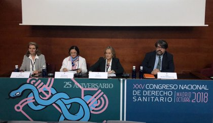 """Fenin destaca que los nuevos reglamentos de productos sanitarios traerán """"más seguridad y transparencia"""" a los pacientes"""