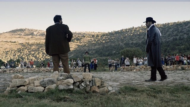 Escena de 'Desenterrando Sad Hill'