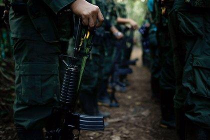 EEUU sanciona a un ex guerrillero de las FARC por narcotráfico