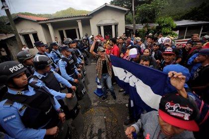 ¿Cuánto dinero aporta EEUU a Honduras y Guatemala en ayudas?