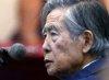 HRW pide a Vizcarra que vete una ley que dejaría en libertad a Fujimori