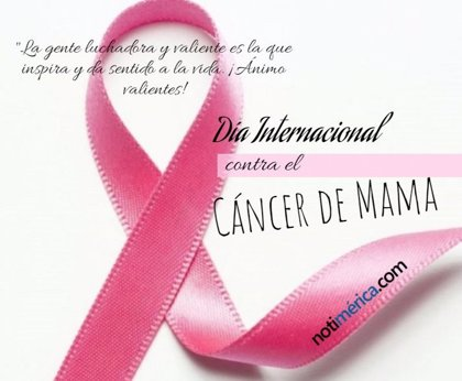 19 de octubre: Día Internacional contra el Cáncer de Mama, ¿por qué se conmemora en esta fecha?