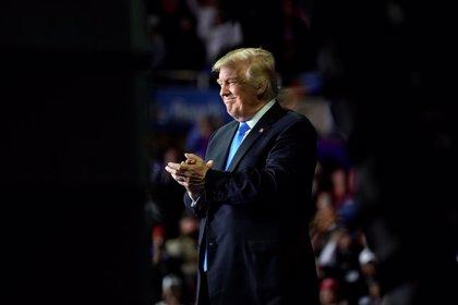 Trump agradece a México el despliegue en la frontera con Guatemala
