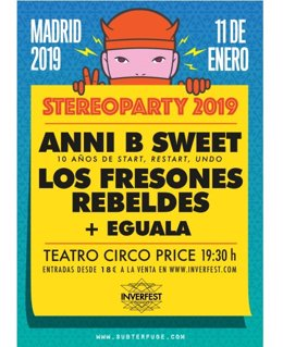 STEREOPARTY