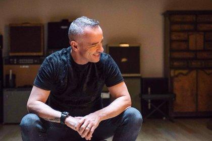 Eros Ramazzotti regresa con nueva canción y videoclip: Hay vida