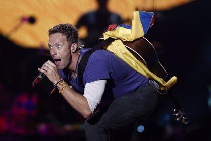 Coldplay anuncia nuevo álbum y DVD en directo (con película documental)