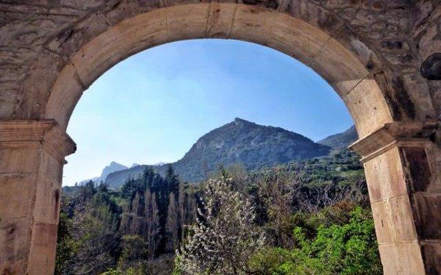 El Camino Lebaniego, finalista de los premios europeos 'Destino del Turismo Cultural Sostenible'