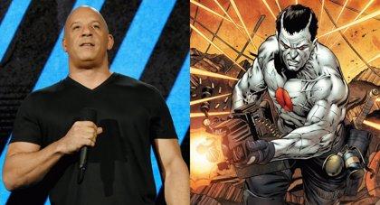 """Vin Diesel: Bloodshot hará que """"Sony lidere las películas de superhéroes del futuro"""""""