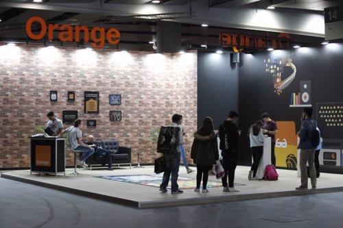 Orange Madrid Games Week