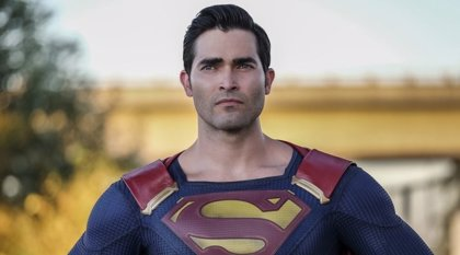 Superman no tendrá su propia serie en el Arrowverso de The CW
