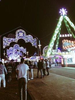 Imagen Feria de San Lucas