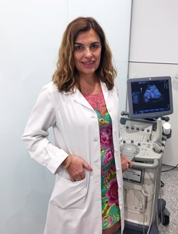 Doctora Carmen Pingarrón