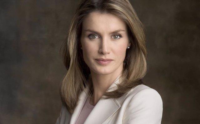 La Reina Letizia asistirá a la Seminci el viernes 26