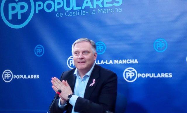 Francisco Cañizares, PP