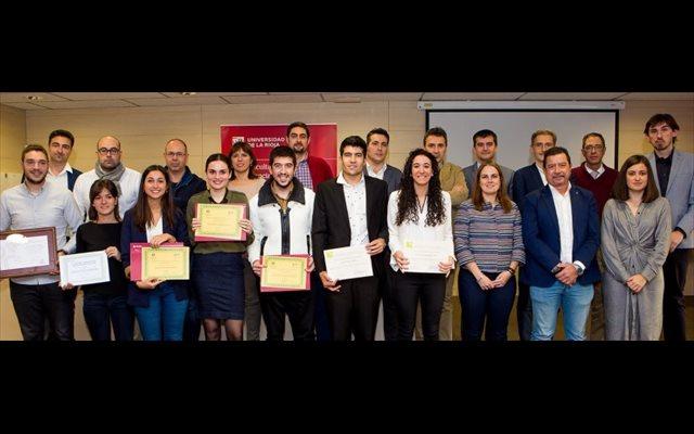 El Consejo Regulador de la DOCa Rioja abre la Convocatoria para el Premio TFG de Enología 2018