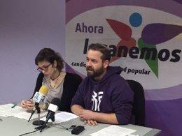 """Leganemos critica la """"opacidad"""" en ampliación de UC3M"""