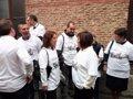 PADRES DE ALUMNOS AFECTADOS POR MADRID CENTRAL NO DESCARTAN ACAMPAR EN CIBELES SI NO OBTIENEN UNA SOLUCION DEFINITIVA
