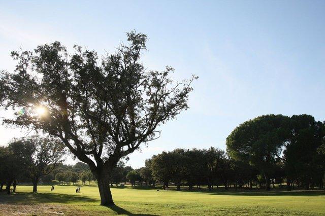 Club de Campo Villa Madrid