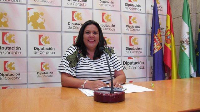 Dolores Amo