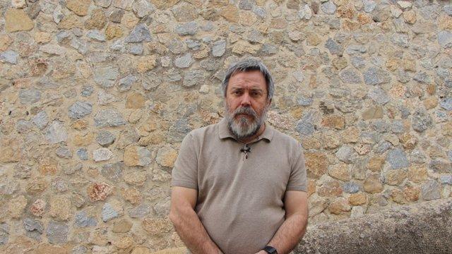 EL CONCEJAL DE CAMBIEMOS MURCIA NACHO TORNEL